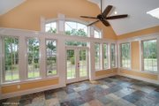 Traditional Style House Plan - 4 Beds 3 Baths 2531 Sq/Ft Plan #929-874 Interior - Other