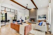 Farmhouse Style House Plan - 4 Beds 2.5 Baths 2686 Sq/Ft Plan #430-156