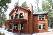 Craftsman Style House Plan - 3 Beds 2 Baths 1749 Sq/Ft Plan #899-5 Photo
