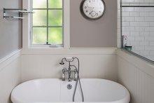 House Plan Design - Traditional Interior - Master Bathroom Plan #928-299