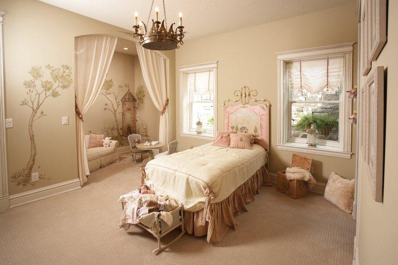 Craftsman Interior - Other Plan #70-1040 - Houseplans.com