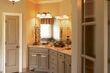 Architectural House Design - Country Interior - Bathroom Plan #927-287
