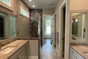 Craftsman Style House Plan - 4 Beds 4 Baths 3326 Sq/Ft Plan #437-122