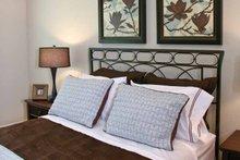 Architectural House Design - Craftsman Interior - Master Bedroom Plan #928-196