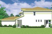 House Plan Design - Prairie Exterior - Other Elevation Plan #72-1134