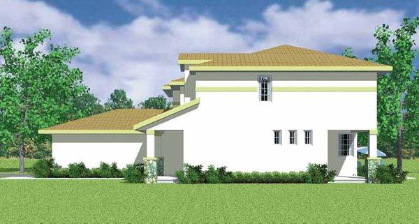 House Plan Design - Prairie Floor Plan - Other Floor Plan #72-1134