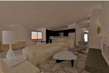 Architectural House Design - Ranch Interior - Other Plan #489-2