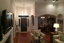 Home Plan - Craftsman Interior - Entry Plan #927-566