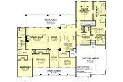 Farmhouse Style House Plan - 3 Beds 2.5 Baths 2553 Sq/Ft Plan #430-204 Floor Plan - Other Floor