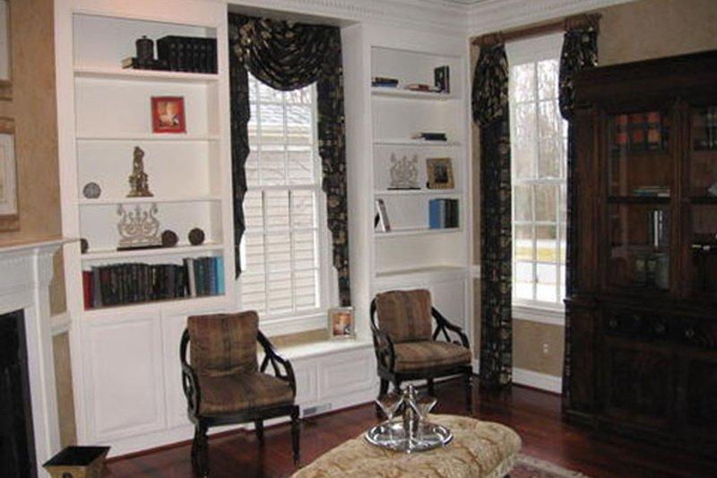 Classical Interior - Other Plan #137-315 - Houseplans.com