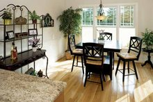 Country Interior - Other Plan #929-697