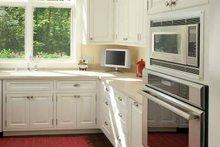 Craftsman Interior - Kitchen Plan #928-188