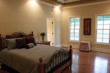 Home Plan - Country Interior - Master Bedroom Plan #927-150