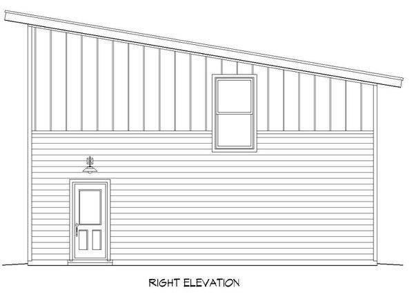 House Plan Design - Contemporary Floor Plan - Other Floor Plan #932-226