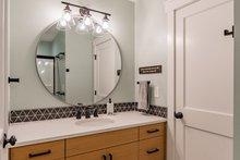 Dream House Plan - Farmhouse Interior - Bathroom Plan #1070-42