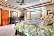 Craftsman Style House Plan - 3 Beds 3 Baths 3075 Sq/Ft Plan #132-205
