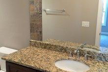 Country Interior - Bathroom Plan #437-80