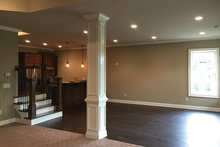 House Plan Design - Ranch Interior - Other Plan #437-71