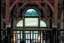 Craftsman Interior - Other Plan #1016-45