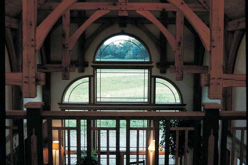 Craftsman Interior - Other Plan #1016-45 - Houseplans.com
