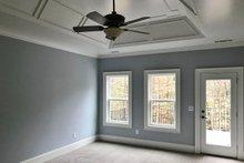 Craftsman Interior - Master Bedroom Plan #437-87