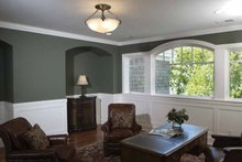 Architectural House Design - Craftsman Interior - Other Plan #928-171