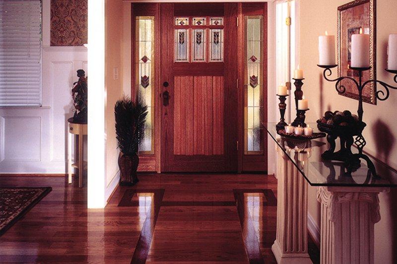 Country Interior - Entry Plan #929-577 - Houseplans.com