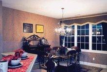 Craftsman Interior - Other Plan #46-652