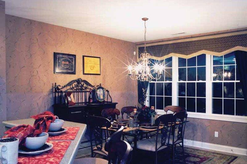 Craftsman Interior - Other Plan #46-652 - Houseplans.com