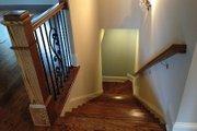 European Style House Plan - 4 Beds 5 Baths 3907 Sq/Ft Plan #437-70 Interior - Entry