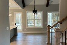 Home Plan - Craftsman Interior - Entry Plan #437-111