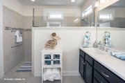 Craftsman Style House Plan - 3 Beds 2 Baths 1674 Sq/Ft Plan #929-437