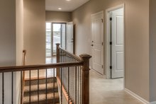 Ranch Interior - Entry Plan #20-2290