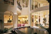 Mediterranean Style House Plan - 5 Beds 6 Baths 5816 Sq/Ft Plan #930-15 Exterior - Outdoor Living