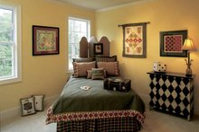 Dream House Plan - Country Interior - Bedroom Plan #927-854
