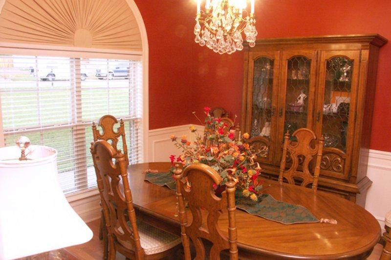 Ranch Photo Plan #21-240 - Houseplans.com