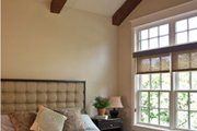 Classical Style House Plan - 3 Beds 3.5 Baths 3281 Sq/Ft Plan #928-240 Interior - Master Bedroom
