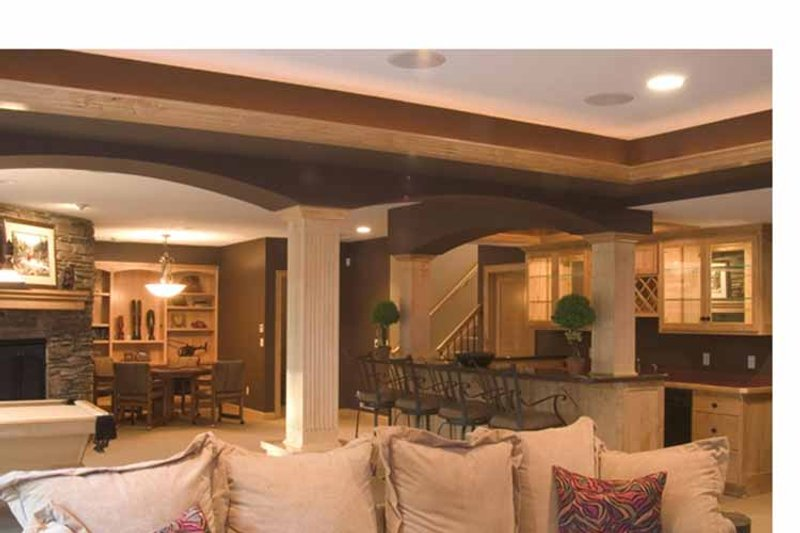 Country Interior - Other Plan #51-1121 - Houseplans.com