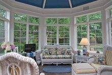 Tudor Interior - Other Plan #928-27