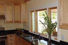 Architectural House Design - Craftsman Interior - Kitchen Plan #939-1