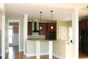 Country Style House Plan - 4 Beds 3 Baths 3254 Sq/Ft Plan #927-295 Interior - Kitchen