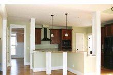 Country Interior - Kitchen Plan #927-295