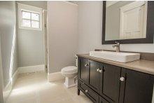 Dream House Plan - Craftsman Interior - Bathroom Plan #119-370