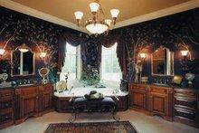 Architectural House Design - European Interior - Master Bathroom Plan #437-66