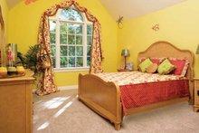 Country Interior - Bedroom Plan #929-636