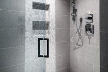 House Plan Design - Contemporary Interior - Bathroom Plan #928-287