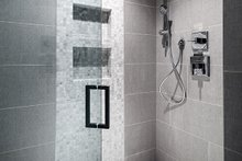 Home Plan - Contemporary Interior - Bathroom Plan #928-287