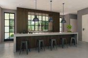 Farmhouse Style House Plan - 3 Beds 2.5 Baths 2720 Sq/Ft Plan #888-13