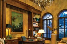 House Plan Design - Mediterranean Interior - Other Plan #930-34