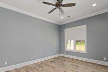 Dream House Plan - Farmhouse Interior - Bedroom Plan #63-430